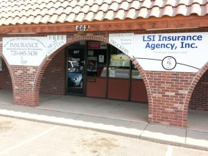 Insurance Agency, Brighton, CO