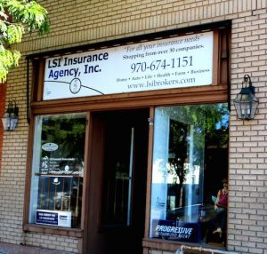 Insurance Agency, Windsor, CO