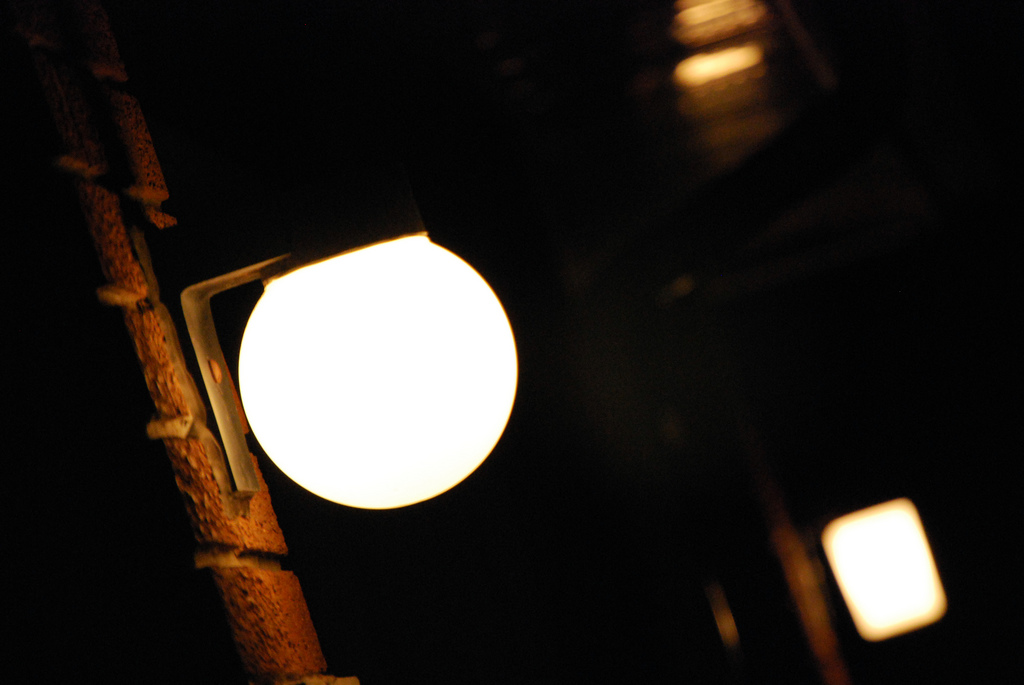 Burglary Prevention Should You Leave The Lights On